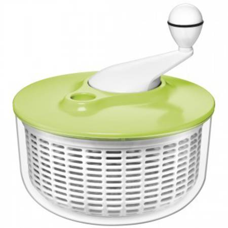Salad Spinner Green