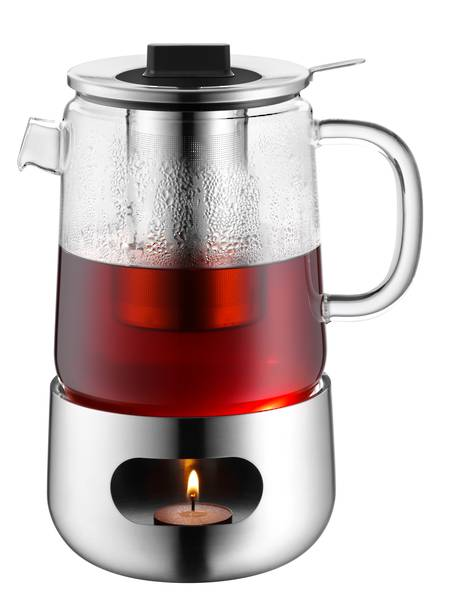 WMF Sensi Tea Pot and Infuser 1.3 Ltr
