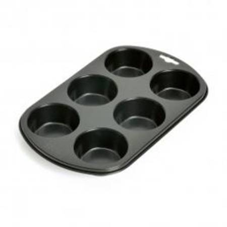 6-cup Maxi Muffin Pan