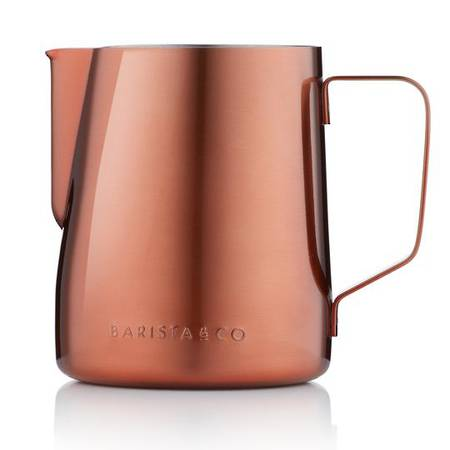 Core Milk Jug 600ml Copper
