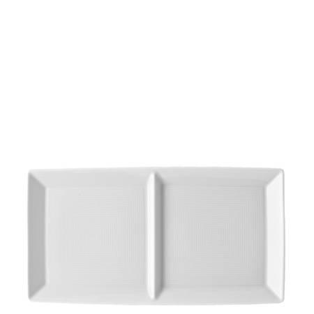 Divided Platter 28cm 16541
