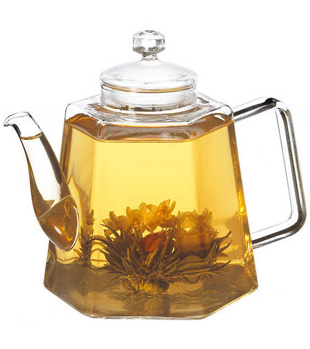 Vienna Tea Infuser 1.2 Ltr