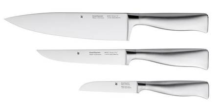 Grand Gourmet 3pce Knife Set