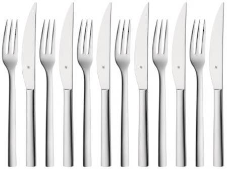 Nuova Steak Set 12pce