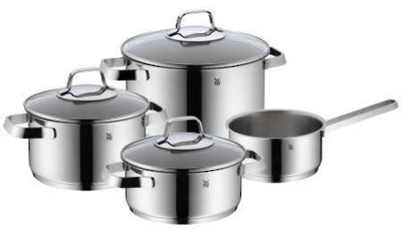 WMF Diamondis 4pce Cookware Set  - Promotion!!