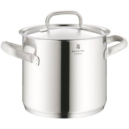 Stock Pot with Lid 24cm 8.8ltr