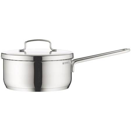 Saucepan with Lid 16cm 1.2ltr
