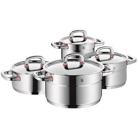 Premium One Cool+ Cookware Set 4 Piece