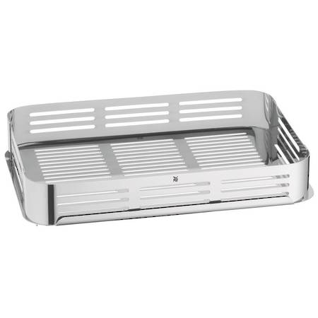 Vitalis Steaming Tray with removable handles
