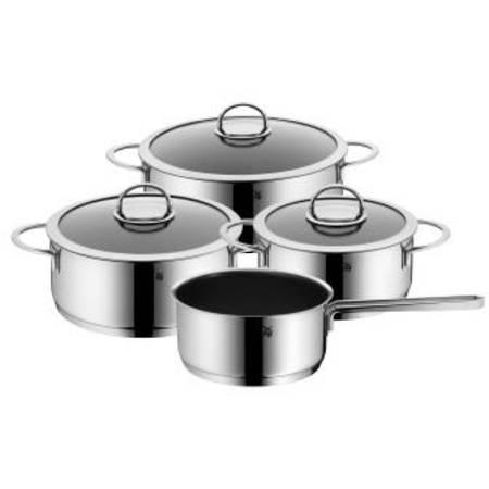 Vignola 4pce Cookware Set