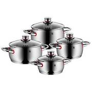 Quality One Cool+ Cookware Set 4 Piece