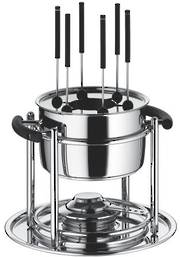 Fondue Set 11 Piece