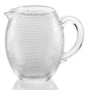 Multicolor Pitcher Clear 1.5 Ltr