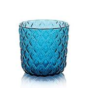 Net Set 6 Water Tumbler Blue