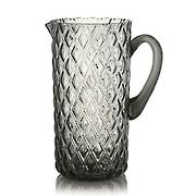Net Pitcher Grey 1.25L