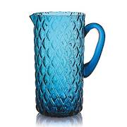 Net Pitcher Blue 1.25L