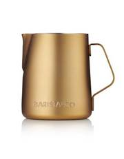 Midnight Gold Milk Jug