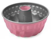 Bundform Pan 22cm - Metallic Rose