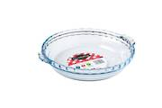 Pie Dish with Handles 22cm