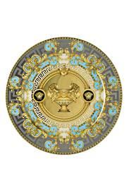 Bleu Service Plate 33cm 10263