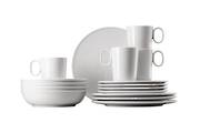 ONO 16pce Dinnerset with Mug