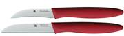 WMF Red Vege Knife Set 2pce  - Promotion!!