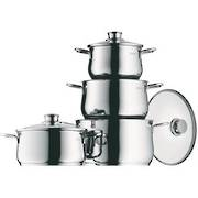 Diadem Plus Cookware Set 4 Piece