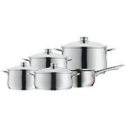 Diadem Plus Cookware Set 5 Piece