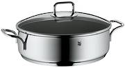 Oven Pan 28cm with Glass Lid