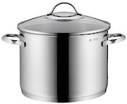 WMF Stockpot 24cm, 9L with Glass Lid- Promotion!!