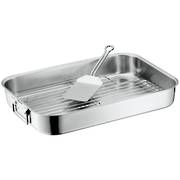 Roasting Pan 40x28cm with Lifter - Promotion!!