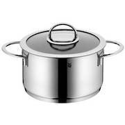 High Casserole with Lid 20cm 3.8ltr