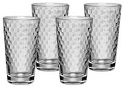 WMF Latte-Macchiato Glasses Set 4 Piece - Promotion!!
