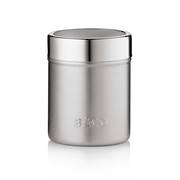 Electric Steel Cocoa Shaker