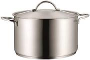 WMF High Casserole 28cm, 11Ltr Matt Finish